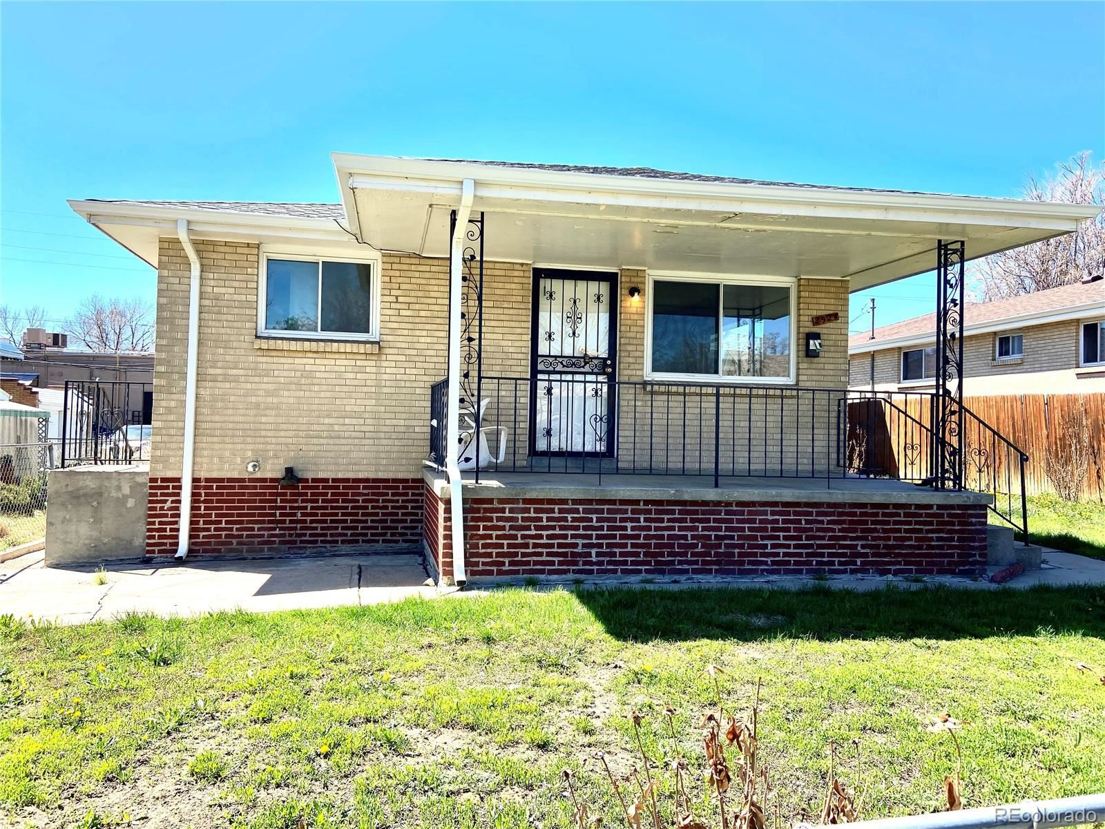 2924 W Denver Place, Denver, CO 80211 - #: 9949744