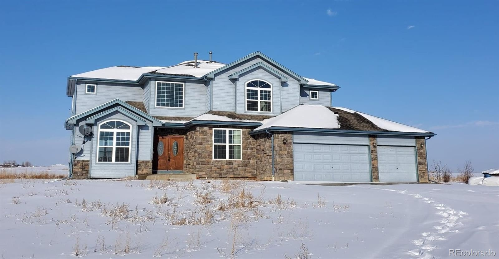3506  County Road 19, Fort Lupton, CO 80621 - #: 3403745