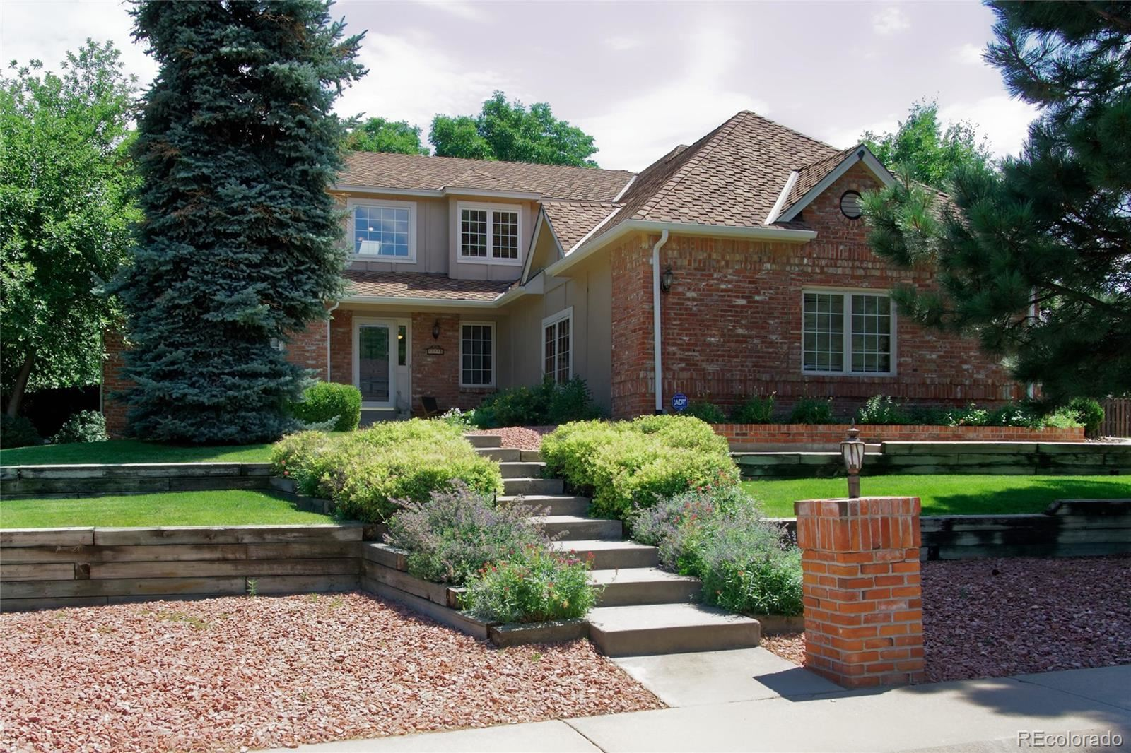 7780 S Lakeview Street, Littleton, CO 80120 - #: 5788745