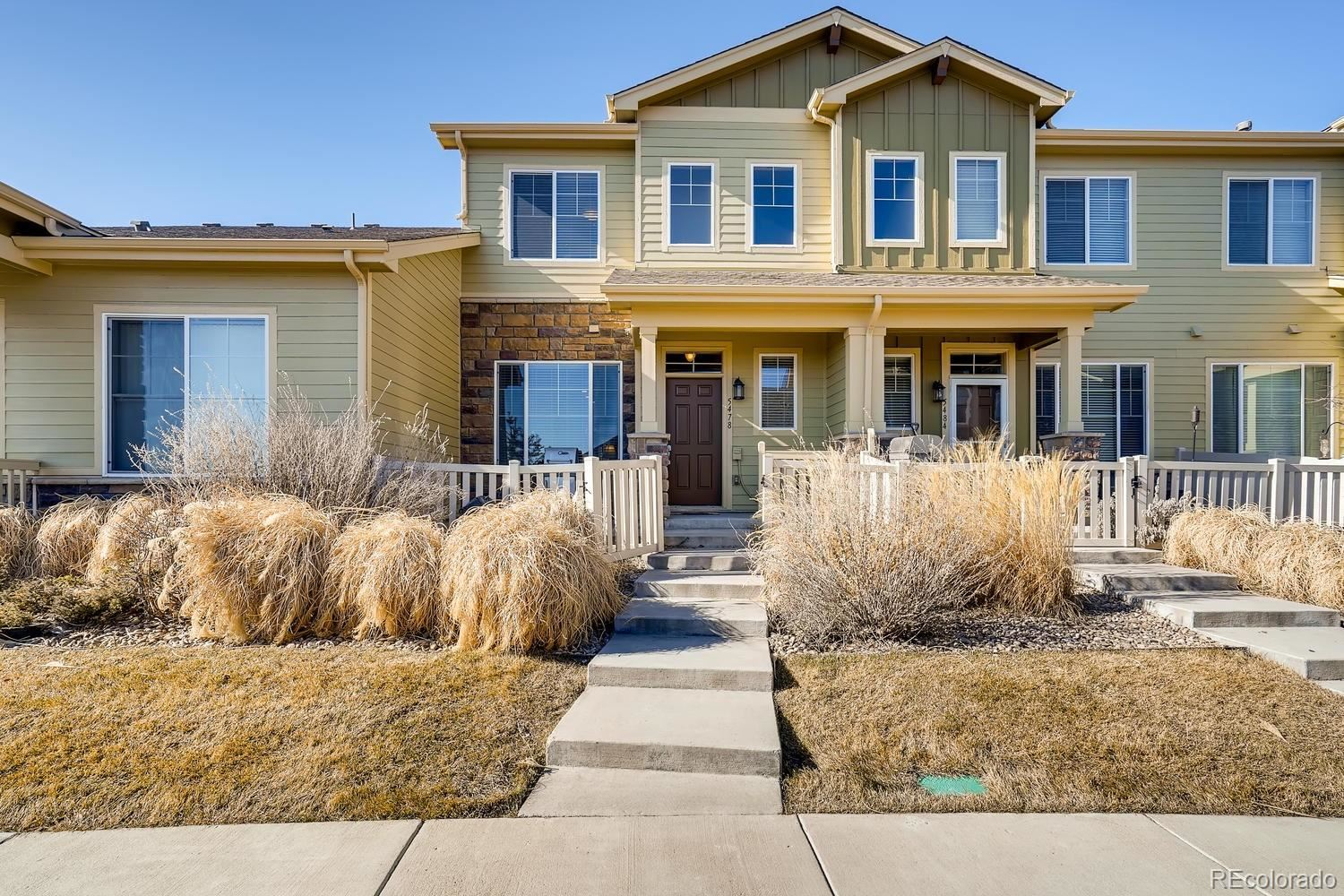 5478 W 72nd Place, Westminster, CO 80003 - #: 8384745