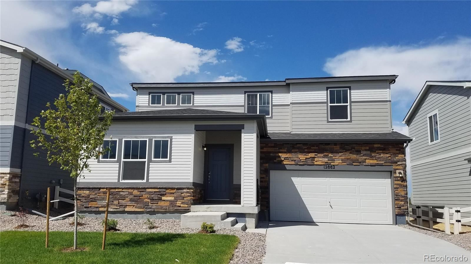 12882  Billingsley Trail, Parker, CO 80134 - #: 4027746