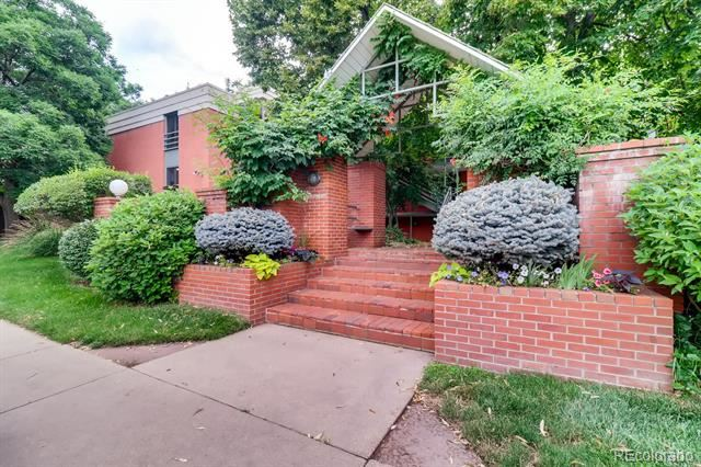 625 Pearl Street #3 UNIT 3, Boulder, CO 80302 - #: 5520748