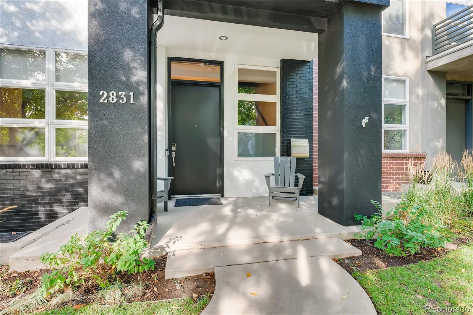 Photo of 2831 Umatilla Street, Denver, CO 80211 (MLS # 6457748)