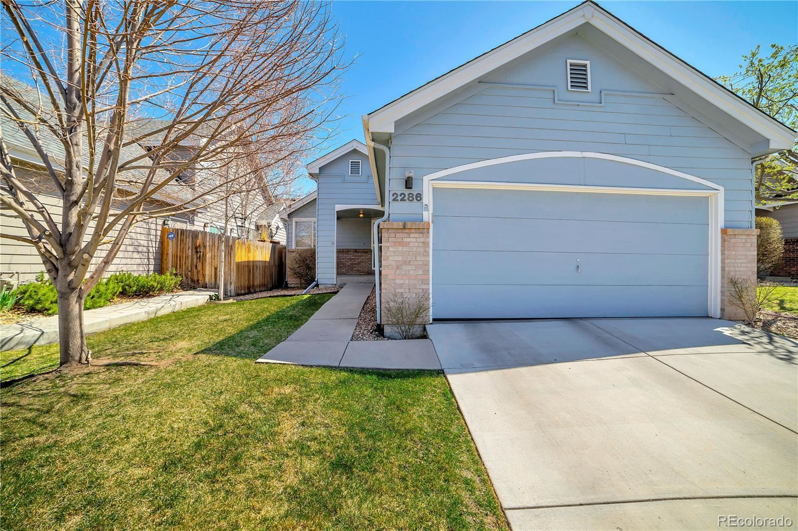 2286 S Kenton, Aurora, CO 80014 - #: 5090749