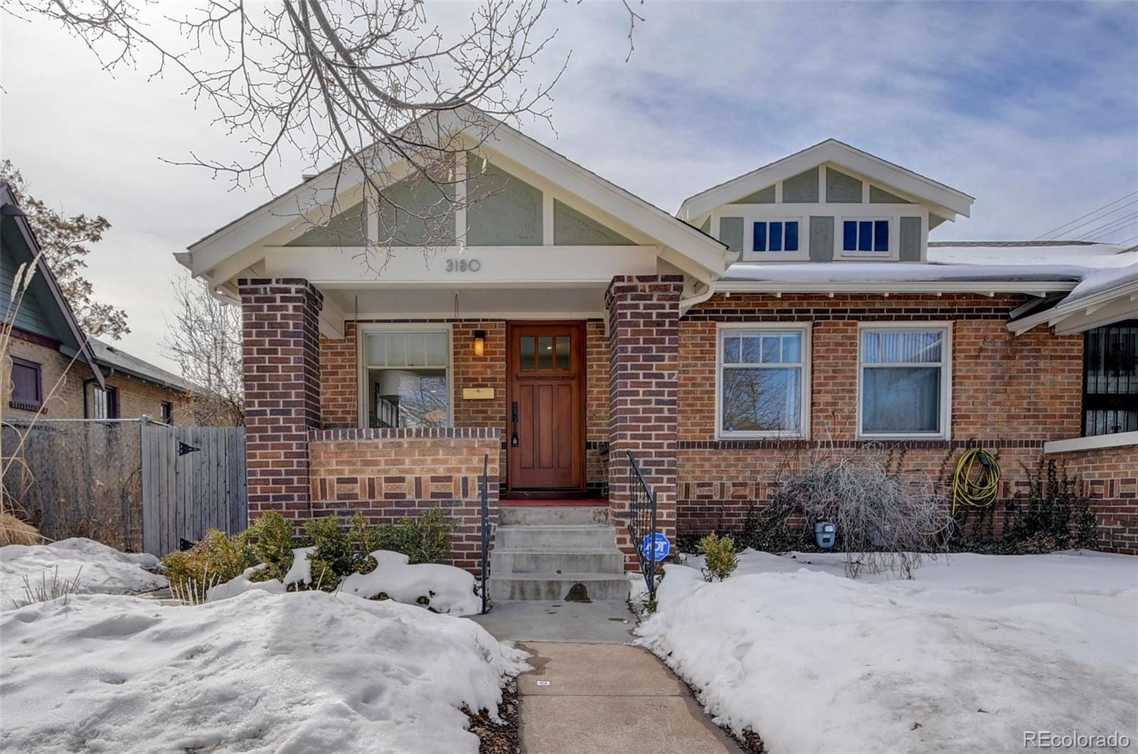 3180 W Clyde Place, Denver, CO 80211 - #: 8387749