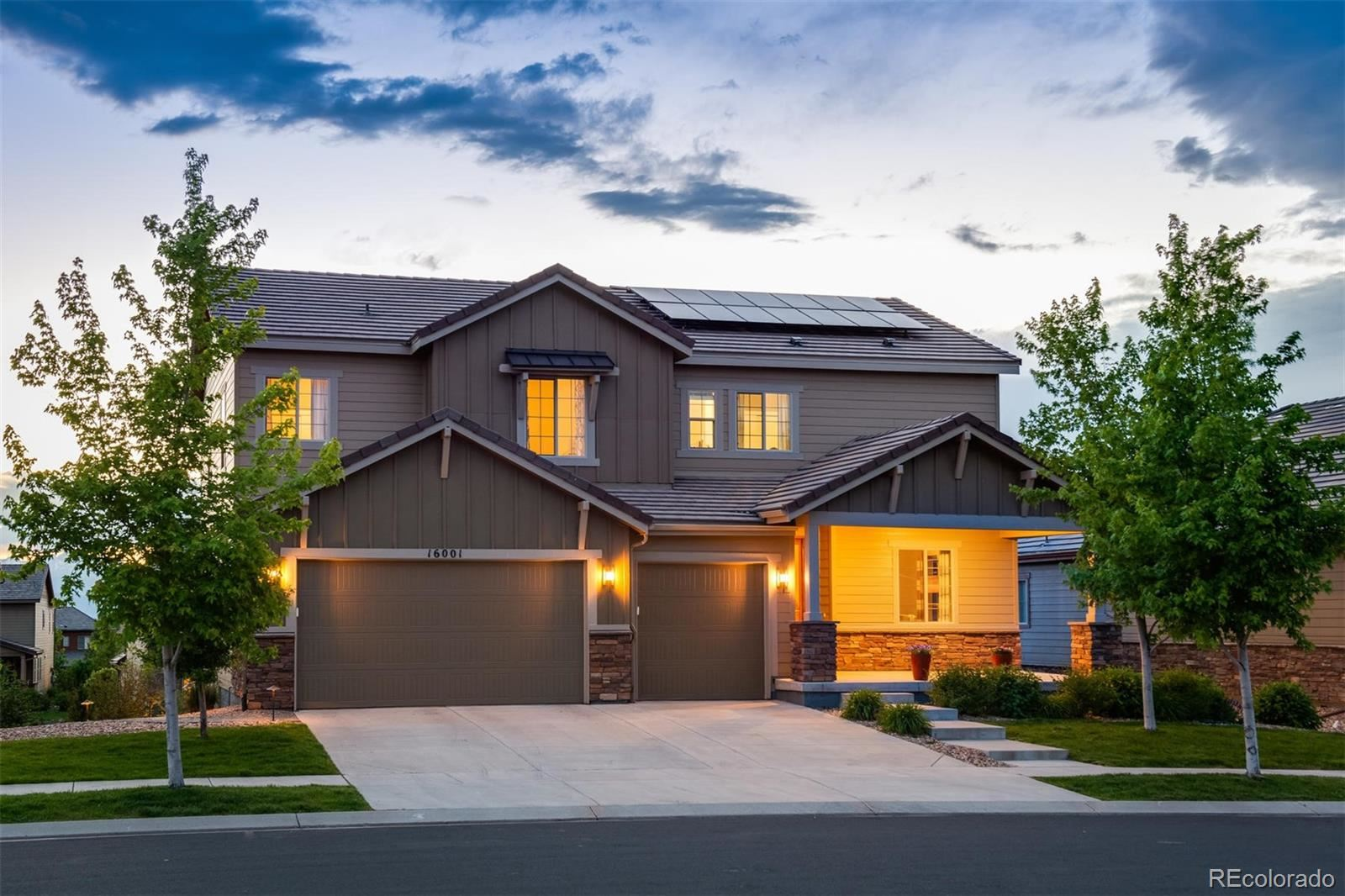 16001 Lookout Point, Broomfield, CO 80023 - MLS#: 2057750