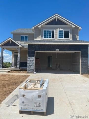 Photo of 4485 N Picadilly Court, Aurora, CO 80019 (MLS # 5472751)