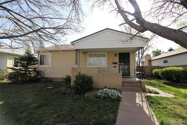 2634 South Cook Street, Denver, CO 80210 - #: 6917751