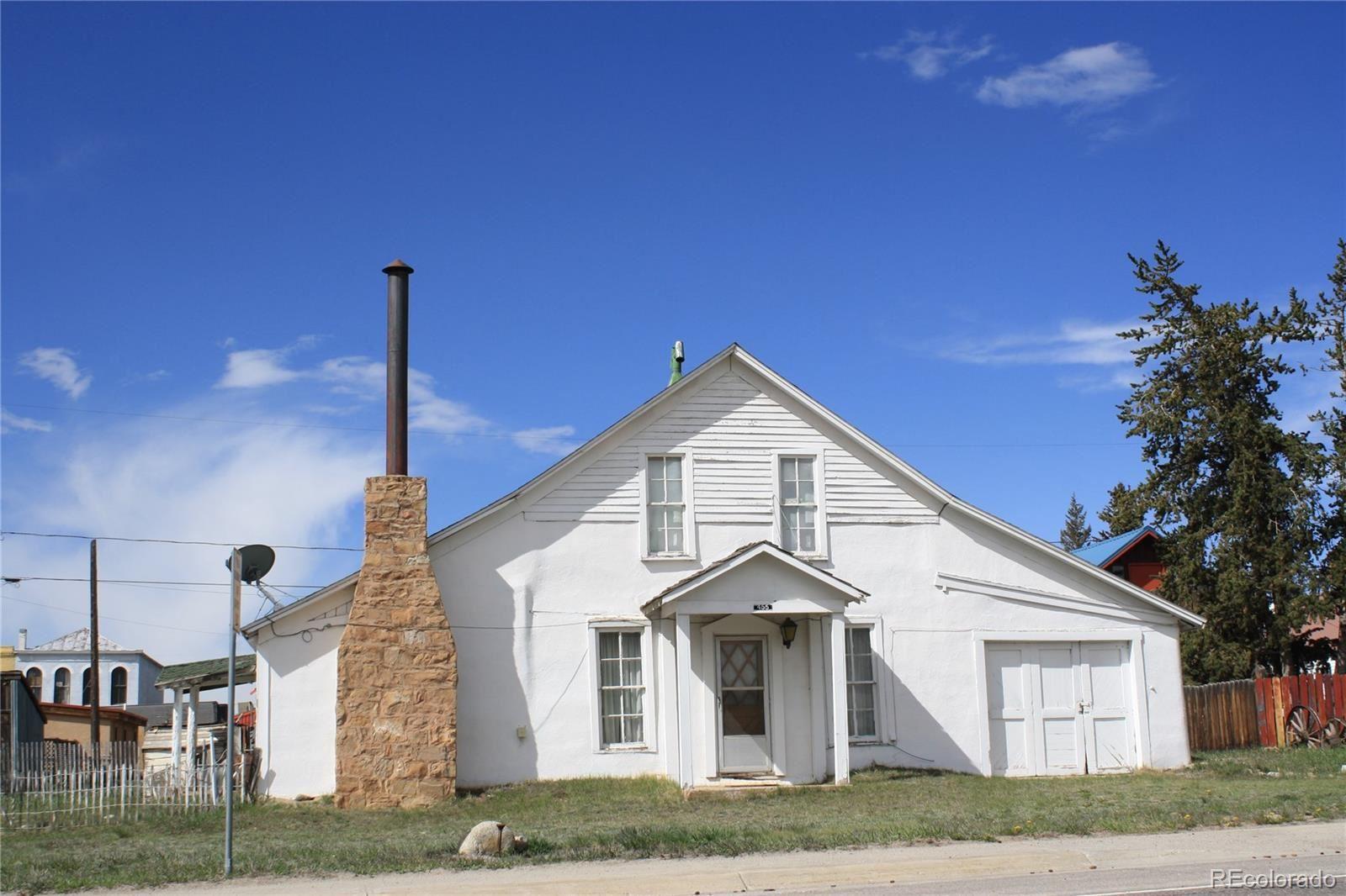 455  Main Street, Fairplay, CO 80440 - #: 7030751