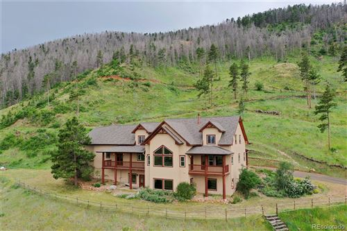 Photo of 2476 Valley Park Drive, Larkspur, CO 80118 (MLS # 2391752)
