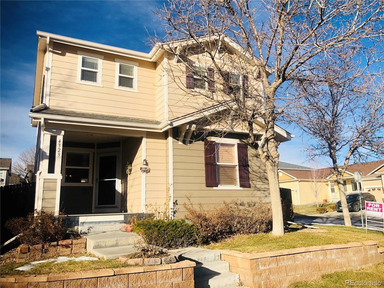 4329 S Independence Court, Littleton, CO 80123 - #: 5094752
