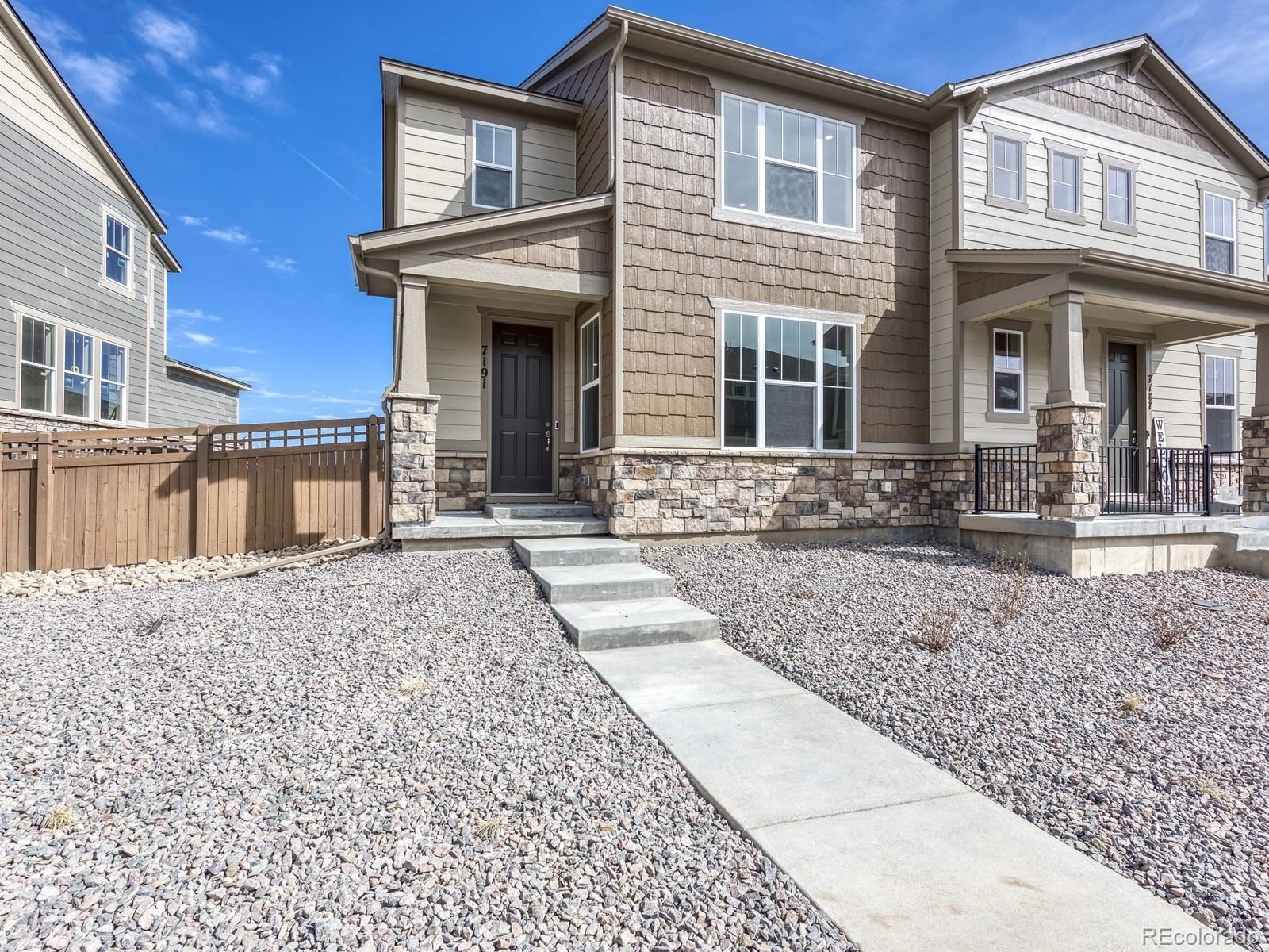 7191  Finsberry Way, Castle Pines, CO 80108 - #: 7241752