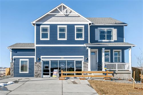 Photo of 17449 Red Cosmos Point, Parker, CO 80134 (MLS # 4180753)