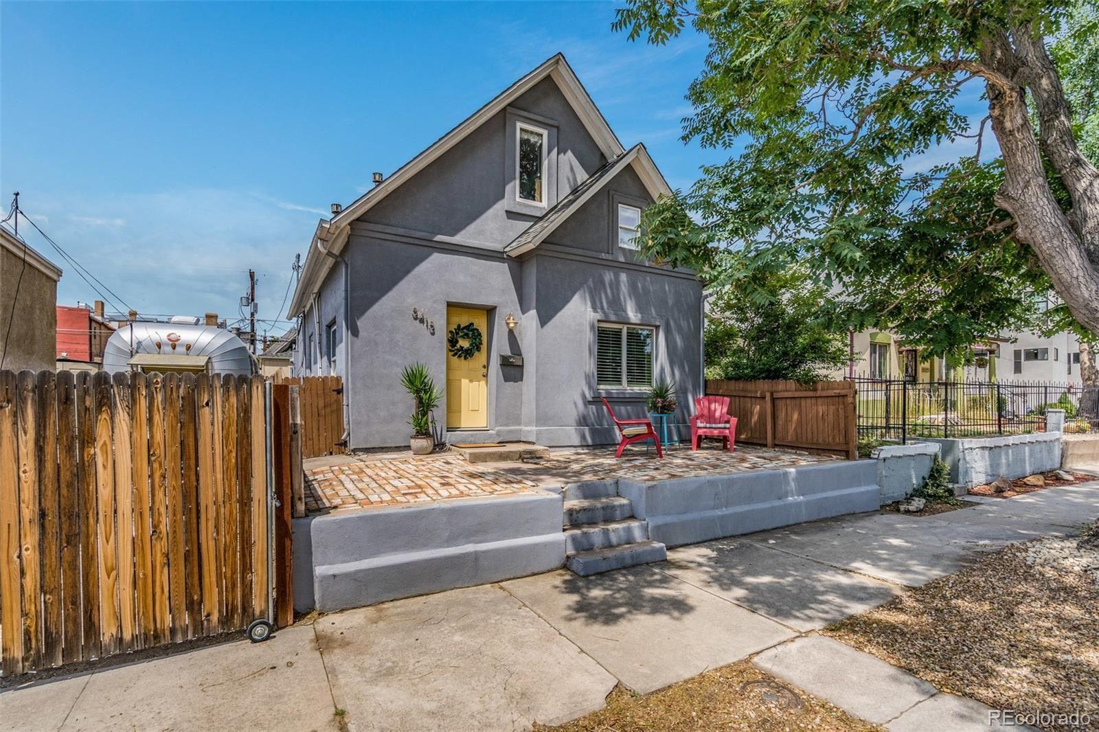 3413 Mariposa Street, Denver, CO 80211 - MLS#: 3172754