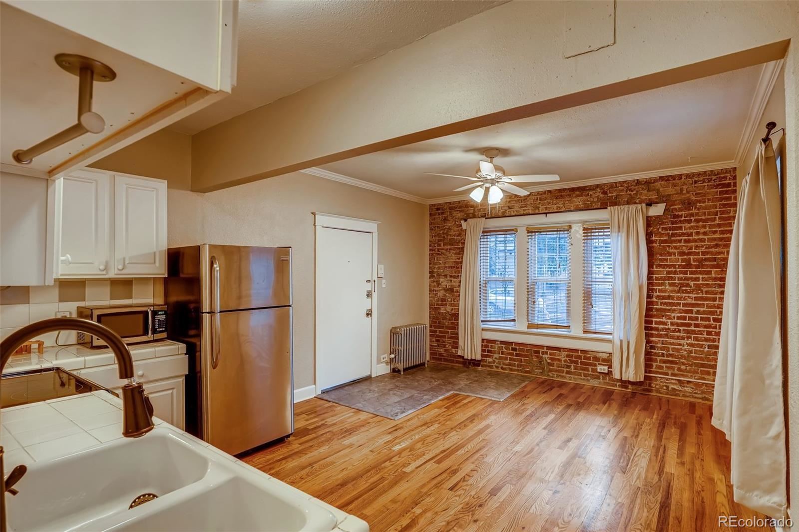 Photo of 1341 Washington Street #1, Denver, CO 80203 (MLS # 2394755)
