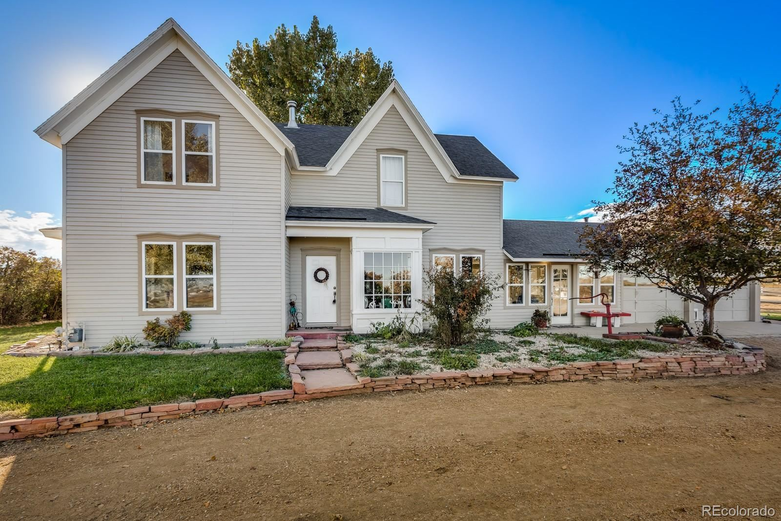 12621  Ute Highway, Longmont, CO 80504 - #: 9523755