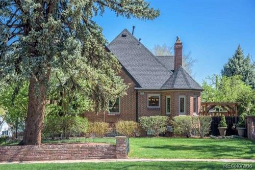 Photo of 814 Bonnie Brae Boulevard, Denver, CO 80209 (MLS # 5496756)