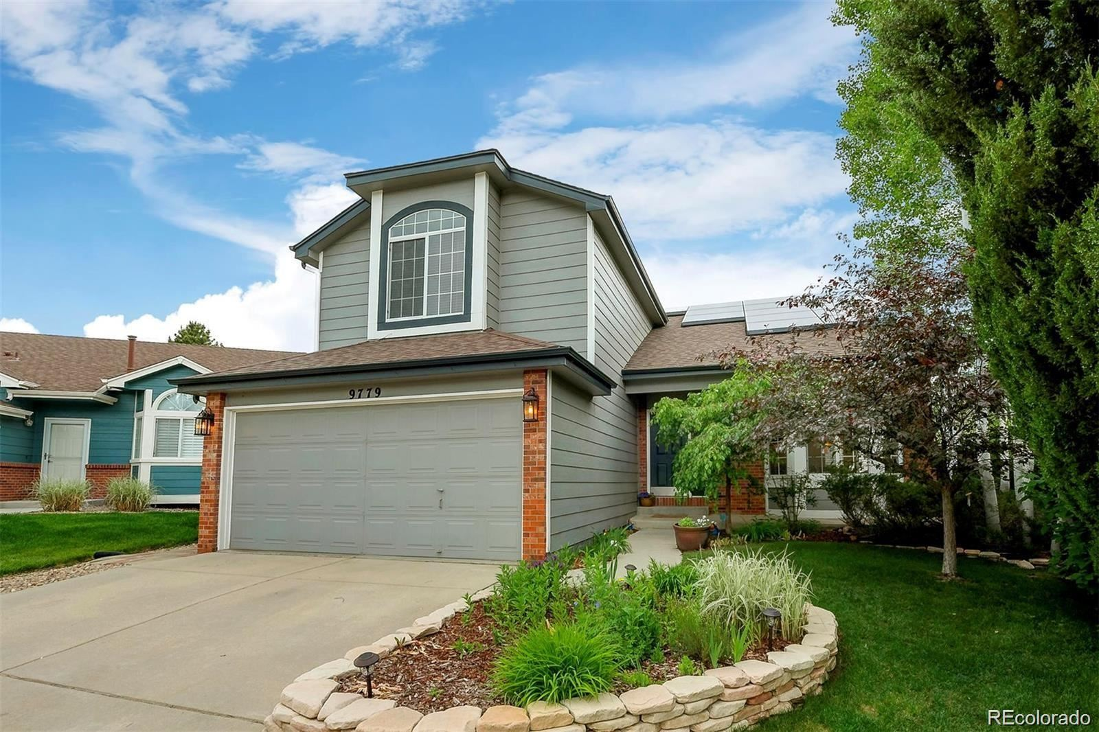 9779  Goldfinch Lane, Highlands Ranch, CO 80129 - #: 3371756