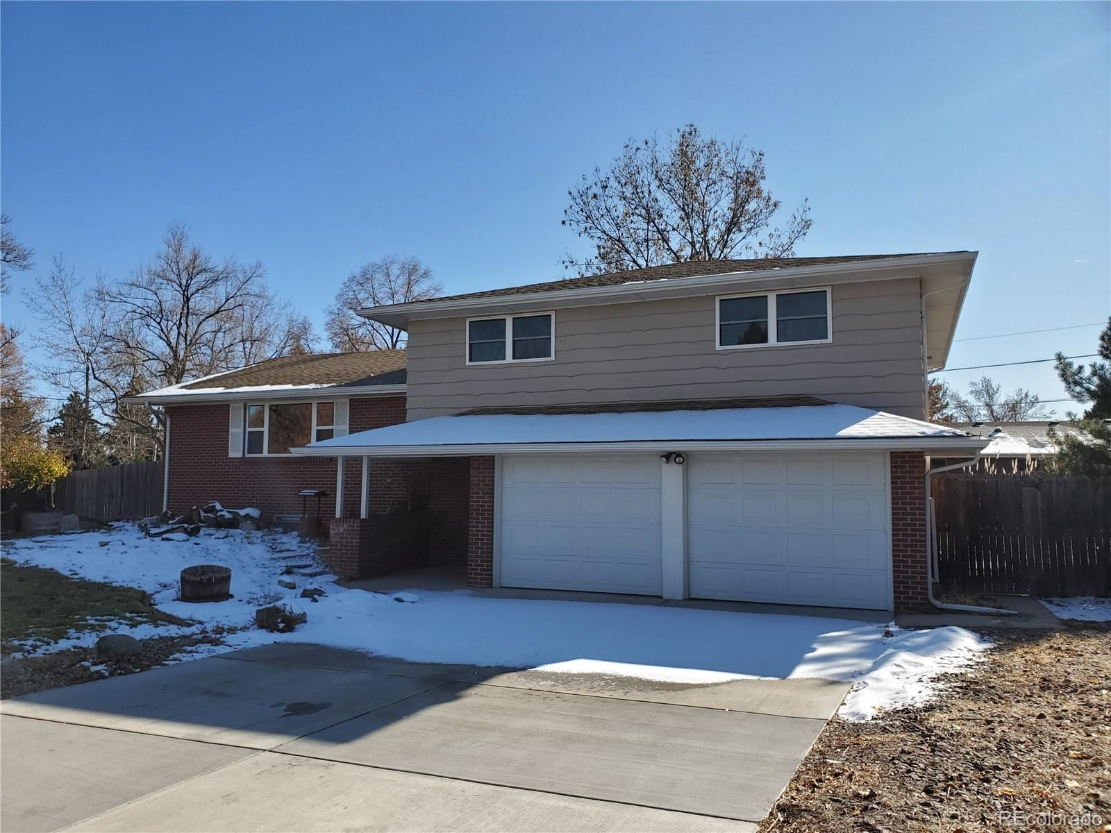 12082 W 36th Place, Wheat Ridge, CO 80033 - #: 4000756