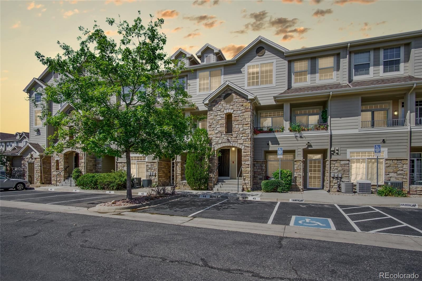 1520 S Florence Way  117 #117, Aurora, CO 80247 - #: 1634757