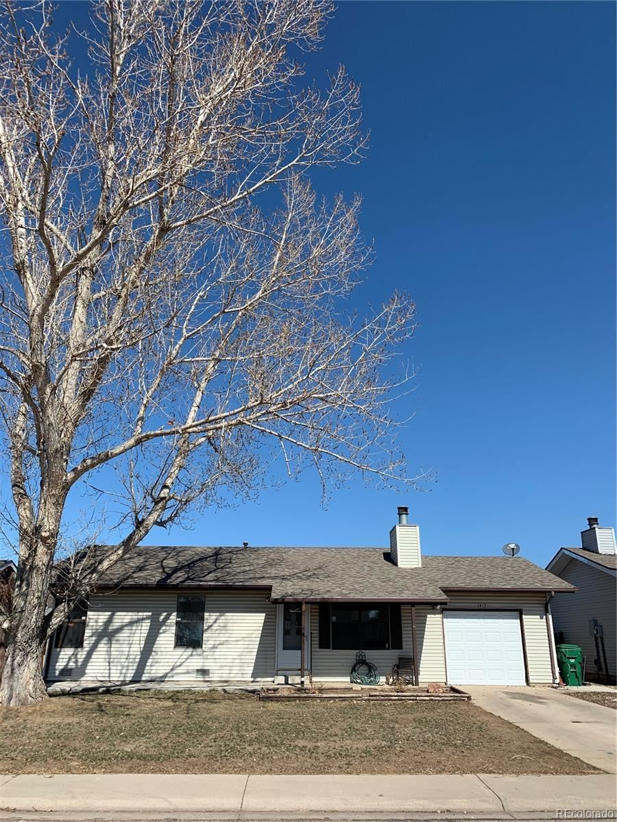 1417  4th Street, Fort Lupton, CO 80621 - #: 9089758