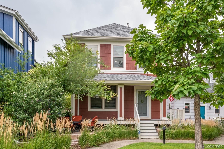 10580 E 28th Place, Denver, CO 80238 - MLS#: 6153760