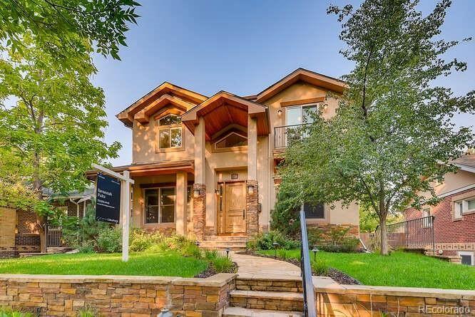 1365 S Josephine Street, Denver, CO 80210 - MLS#: 7203760