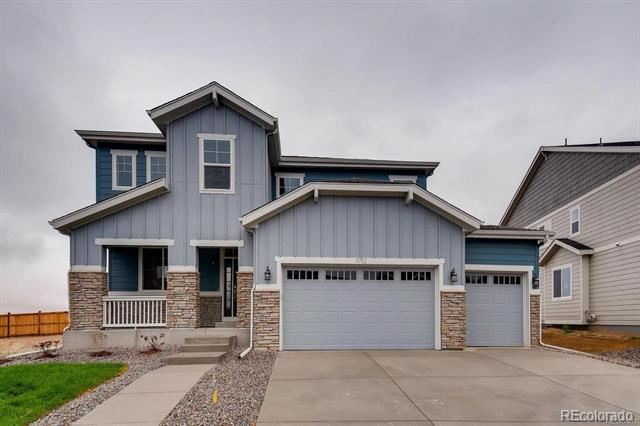 11752 E Ouray Court, Commerce City, CO 80022 - #: 2763761