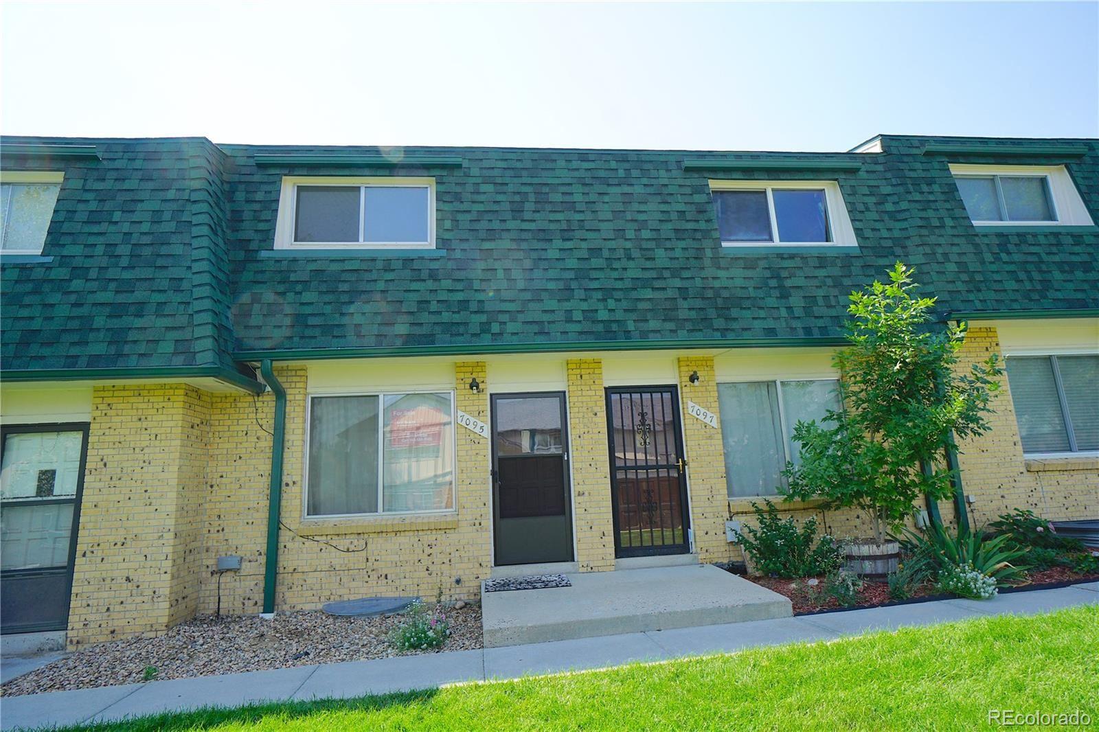 7095 S Webster Street, Littleton, CO 80128 - MLS#: 9182761