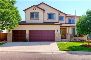 Photo of 4259 Lark Sparrow Street, Highlands Ranch, CO 80126 (MLS # 5666762)