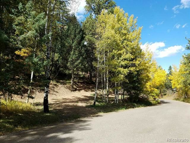 Lot 1 South Maxwell Hill Road, Littleton, CO 80127 - #: 5444762