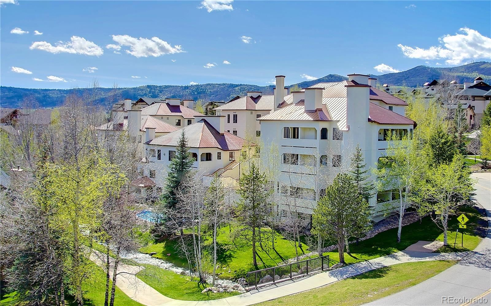 2700 Eagleridge Drive #C11, Steamboat Springs, CO 80487 - MLS#: 9144762