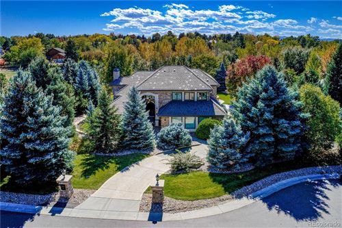 Photo of 6450 Prentice Place, Greenwood Village, CO 80111 (MLS # 7962763)