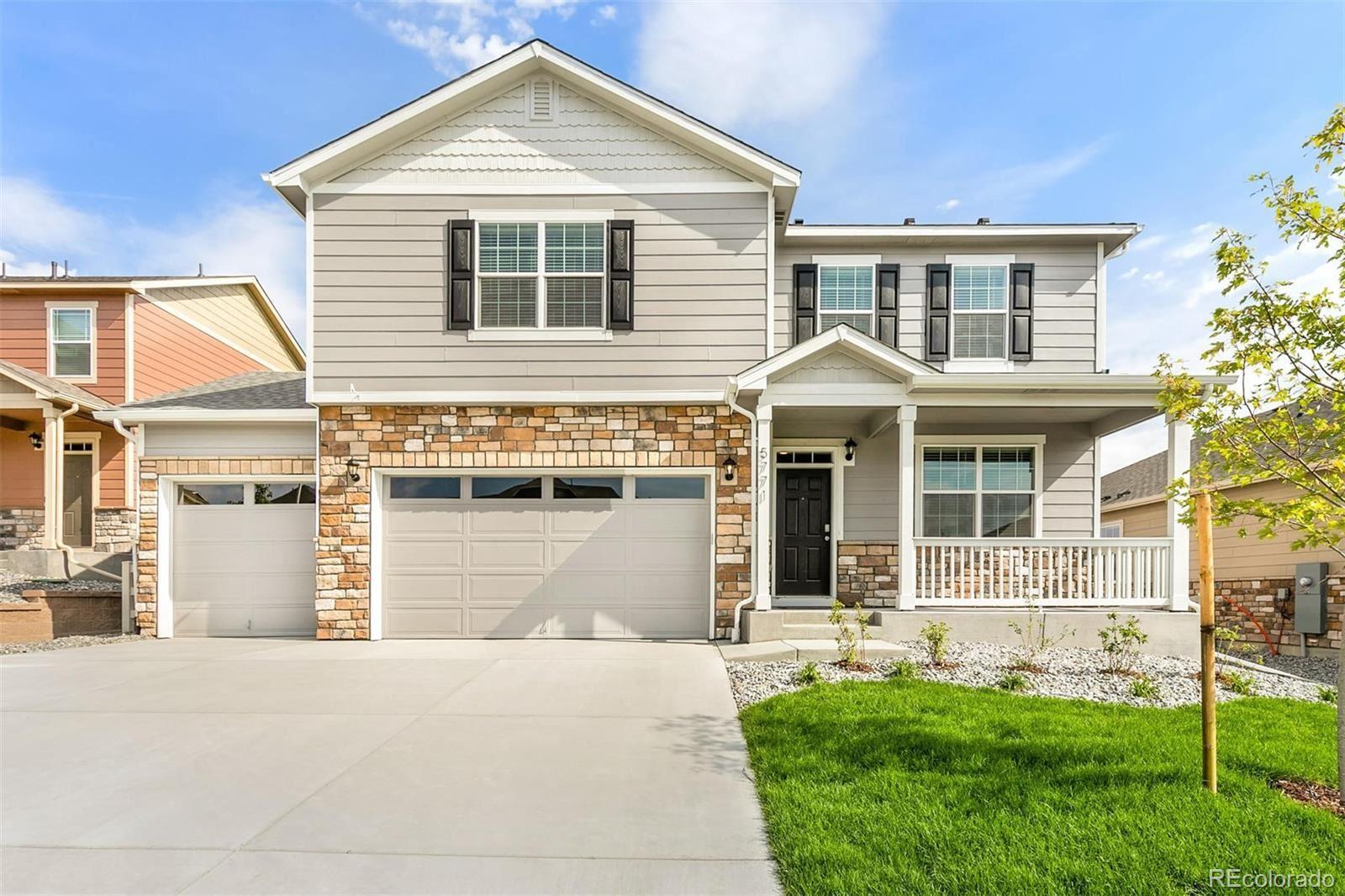 5344  Sparrow Avenue, Firestone, CO 80504 - #: 5021763