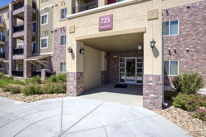 725 Elmhurst Drive #310, Highlands Ranch, CO 80129 - #: 6883763