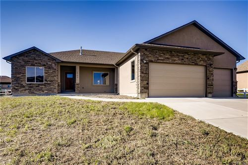 Photo of 1763 Virginia Drive, Fort Lupton, CO 80621 (MLS # 7588765)