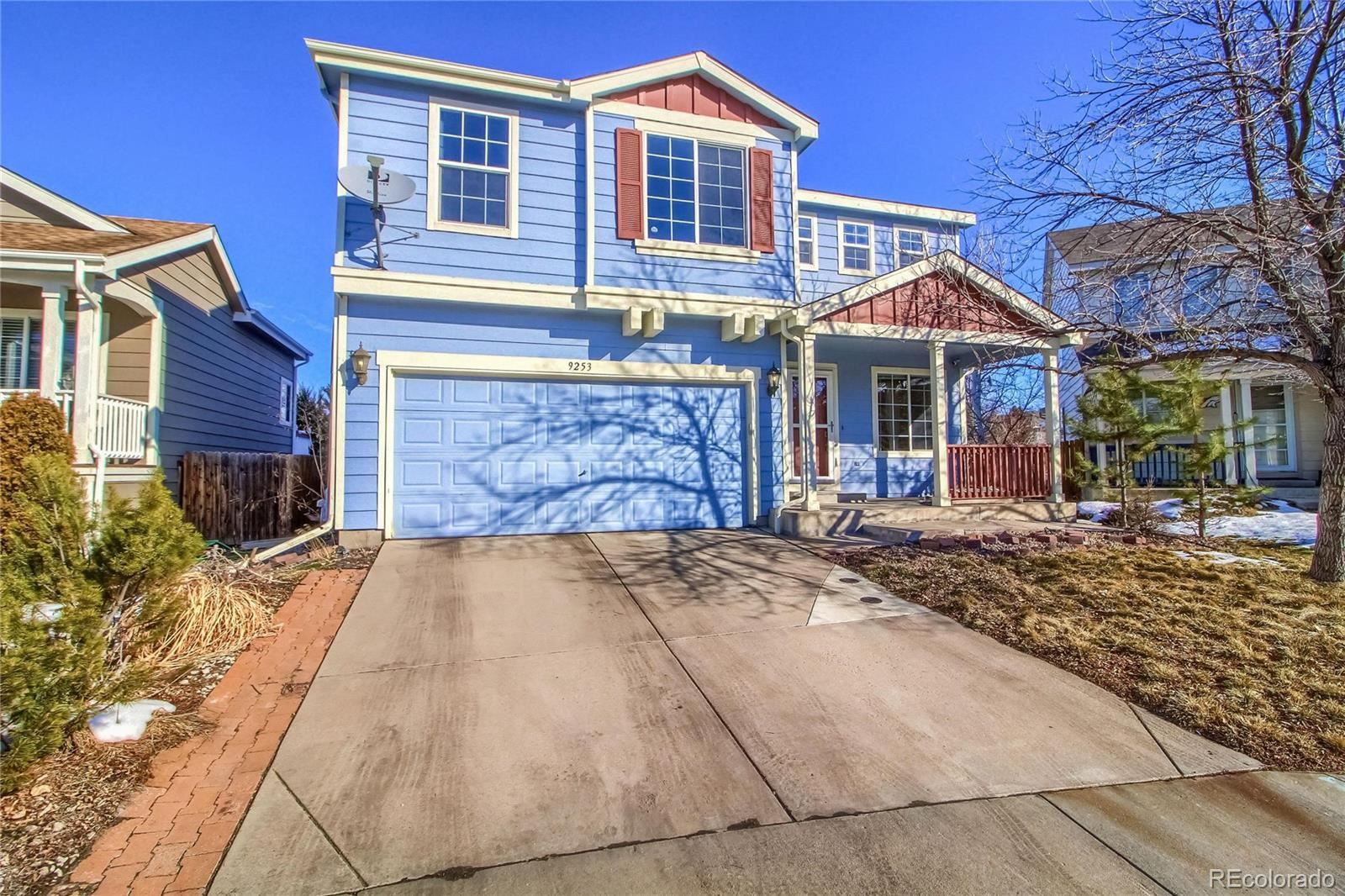 9253 E Missouri Avenue, Denver, CO 80247 - #: 4091765