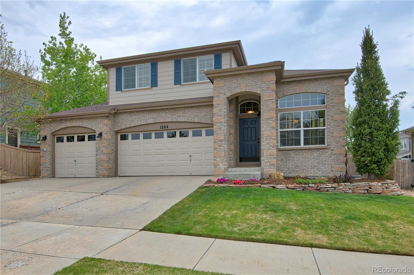 1284 Hickory Drive, Erie, CO 80516 - #: 4114765