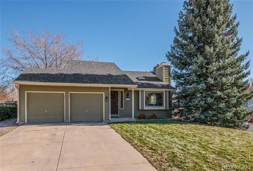 Photo of 7350 South Quarry Mountain, Littleton, CO 80127 (MLS # 5046766)