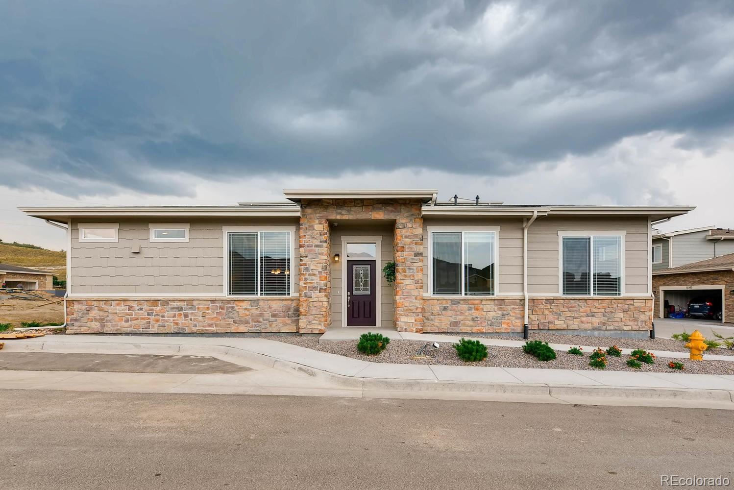 12231  Fox Tail Pine Court, Parker, CO 80134 - #: 7278766