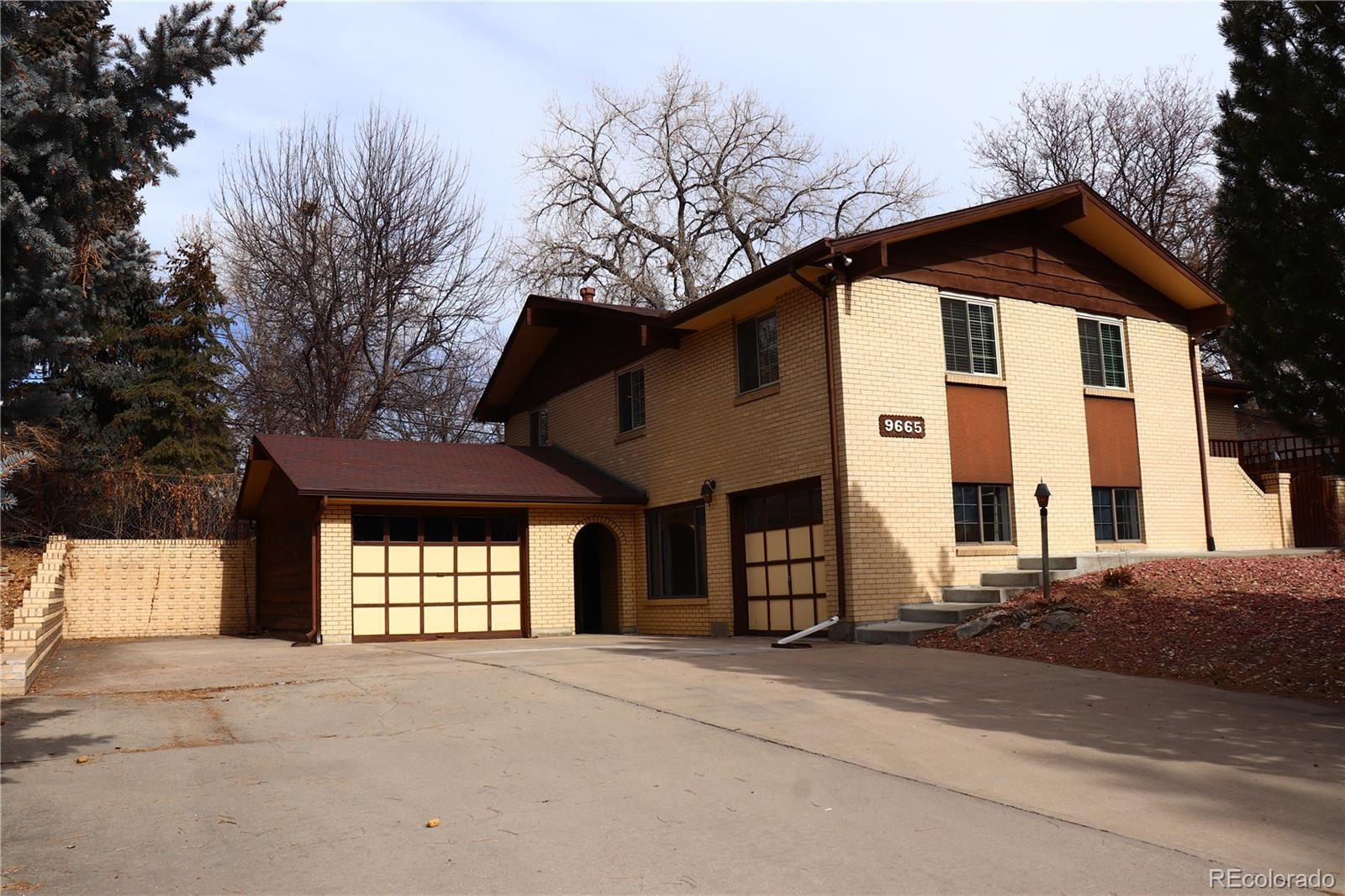 9665 W 73rd Place, Arvada, CO 80005 - #: 6268772