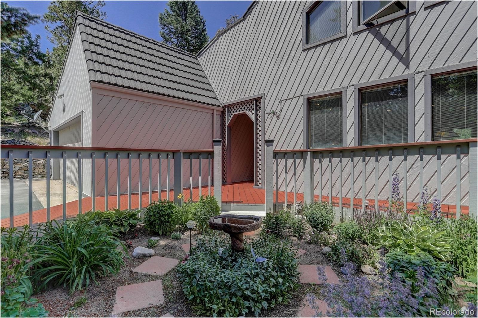 7846  Centaur Drive, Evergreen, CO 80439 - #: 8310772