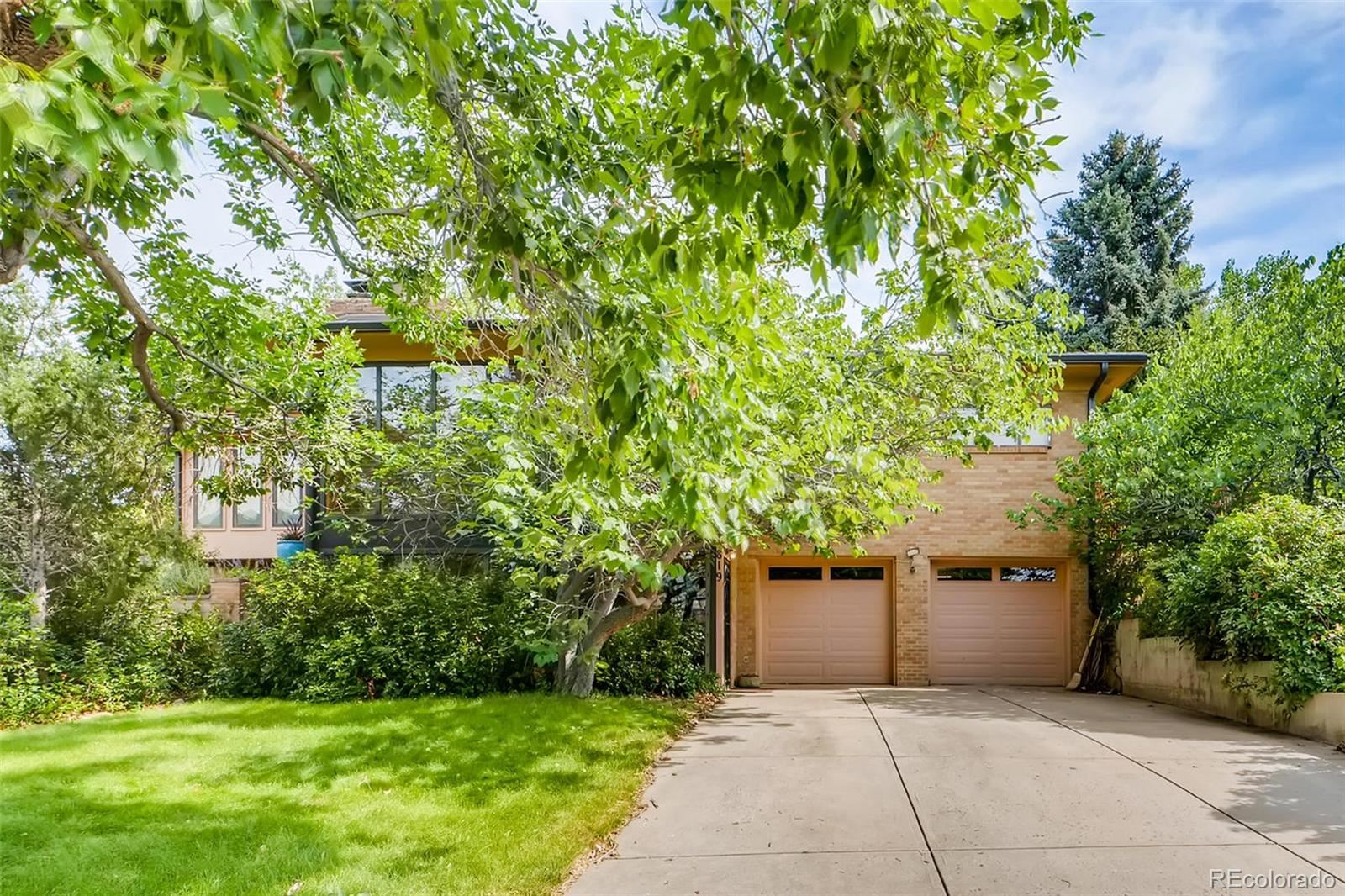 2819 Sunset Drive, Golden, CO 80401 - #: 3644773