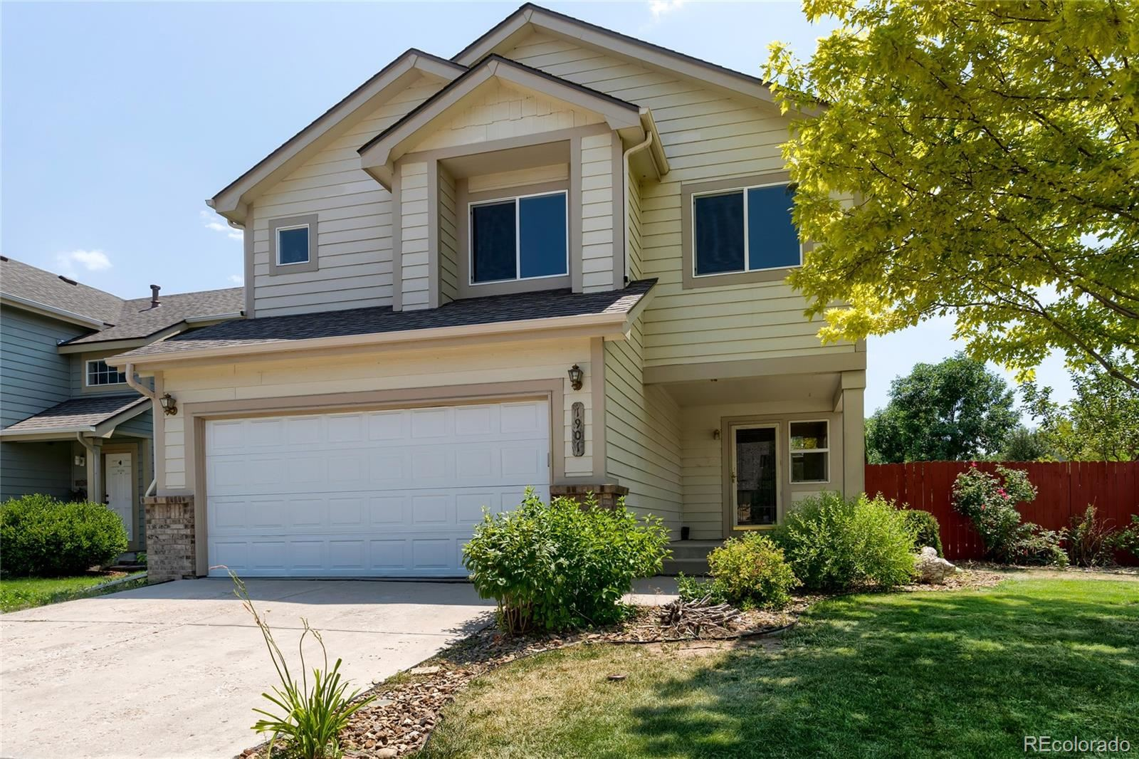 1901 Angelo Drive, Fort Collins, CO 80528 - MLS#: 5310773
