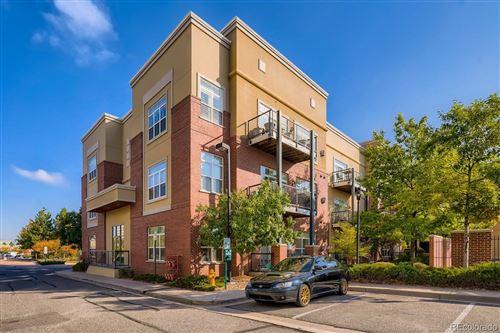 Photo of 5401 S Park Terrace Avenue #204C, Greenwood Village, CO 80111 (MLS # 1838774)