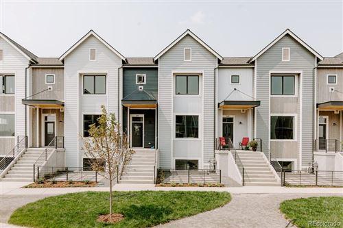 Photo of 234 Clementina Street, Louisville, CO 80027 (MLS # 5851775)