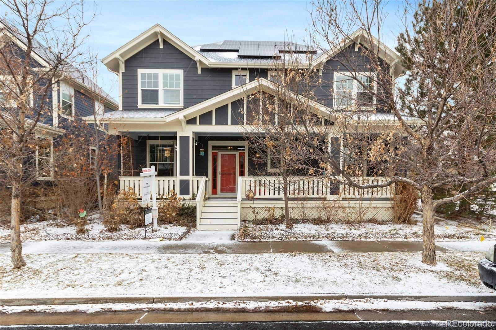 2559  Xanthia Court, Denver, CO 80238 - #: 3921775