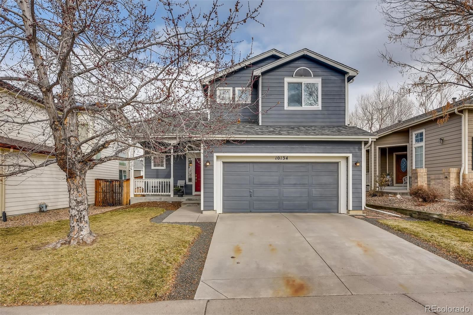 10134  Spotted Owl Avenue, Highlands Ranch, CO 80129 - #: 5881775