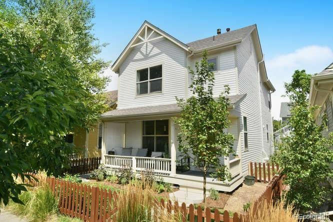2551 Alton Street, Denver, CO 80238 - #: 7734775
