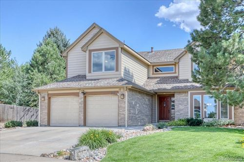 Photo of 216 Corby Place, Castle Pines, CO 80108 (MLS # 8593777)
